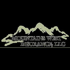 Mountains West Insurance LLC logo