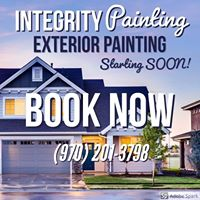 Integrity Painting logo
