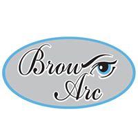 Brow Arc logo