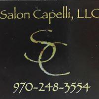 Salon Capelli LLC logo