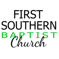 First Southern Baptist Church logo