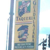 Taqueria Guadalajara logo