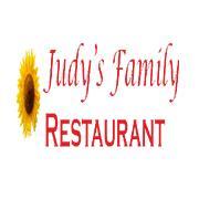 Judy's Family Restaurant logo