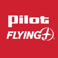 Pilot Travel Center logo