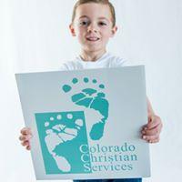Colorado Christian Services logo