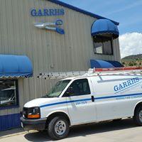Garrhs Inc logo
