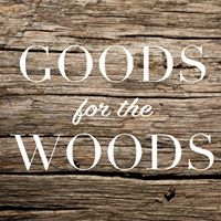 Goods For The Woods logo