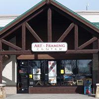 Art & Framing Center Of Pagosa logo