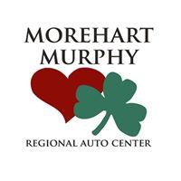 Morehart Murphy Regional Auto Center logo