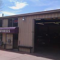 Durango Autoworks Inc logo