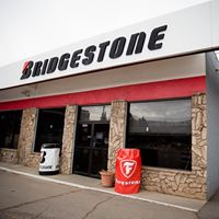 Firestone Of Durango logo