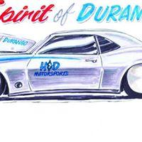 H & D Motorsports LLC logo