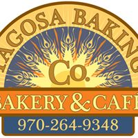 Pagosa Baking Co logo