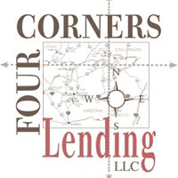Four Corners Lending logo