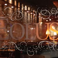 Eolus Bar & Dining logo