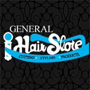 General Hair Store logo
