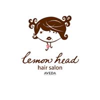 Lemon Head Hair Salon logo