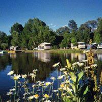 Pagosa Riverside Campground logo