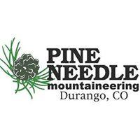 Pine Needle Mountaineering logo