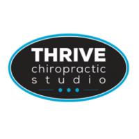 Thrive Chiropractic Studio logo