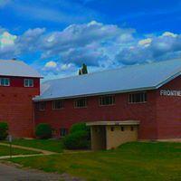 Frontier Baptist Church logo