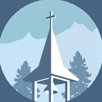 Summit Lake Community Church logo