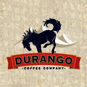Durango Coffee Company logo