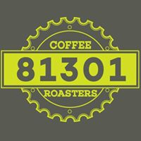 81301 Coffee Inc logo