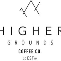 Higher Grounds Coffee logo