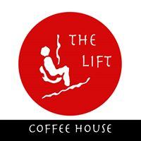 The Lift Coffee House logo