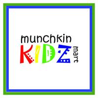 Munchkin Kidz Mart logo