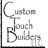 Custom Touch Builders logo