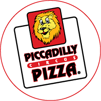 Piccadilly Circus Pizza logo