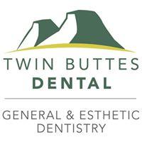 Twin Buttes Dental logo