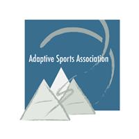 Adaptive Sports Association logo