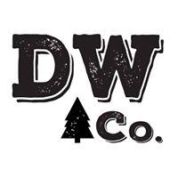 Durango Wood Company logo
