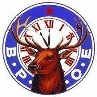 Cortez Elks Lodge #1789 logo