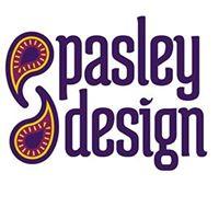 Pasley Design logo