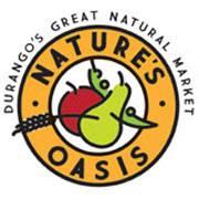 Nature's Oasis logo
