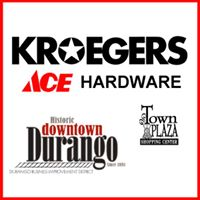 Kroegers Ace Hardware logo