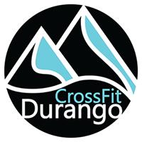 Crossfit Durango logo