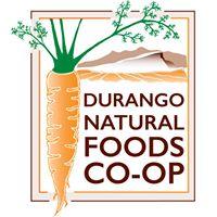Durango Natural Foods Co-op logo
