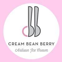 Cream Bean Berry logo
