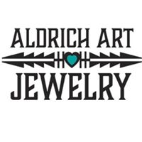 Aldrich Art Jewelry logo