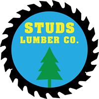 Studs Lumber Co logo