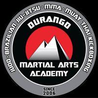 Durango Martial Arts Academy logo