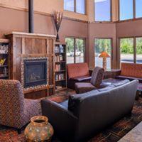Best Western Durango Inn And Suites logo