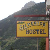 Silverton Inn And Hostel logo