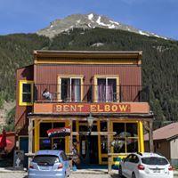 The Bent Elbow logo