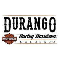 Durango Harley-Davidson logo
